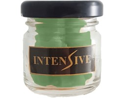 INTENSIVE COLLECTION Scented Wax In Jar S0 wosk zapachowy w słoiku - Apple Cocoa Crumble