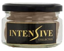 INTENSIVE COLLECTION Scented Wax In Jar S3 wosk zapachowy w słoiku - Tiramisu