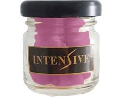 INTENSIVE COLLECTION Scented Wax In Jar S0 wosk zapachowy w słoiku - Musk