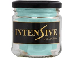 INTENSIVE COLLECTION Scented Wax In Jar S2 wosk zapachowy w słoiku - A Man's World