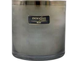 INTENSIVE COLLECTION 100% Soy Wax Luxury Candle Glass XXL1 luksusowa świeca zapachowa sojowa w szkle - Musk