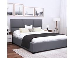 Łóżko tapicerowane Massimo Plus
