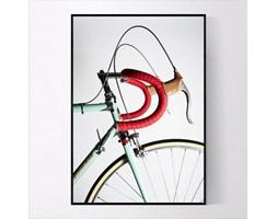 Plakat Rower no.1