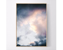 Plakat Niebo