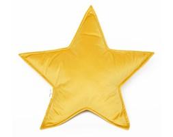 Poduszka gwiazda do pokoju dziecka i nie tylko