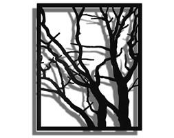 Obraz TURID Czarny 100x85 cm