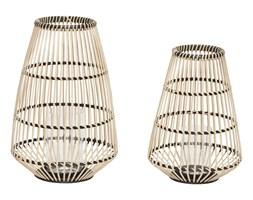 Lampion Bambus 2 szt ~ Hubsch