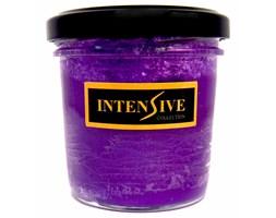 INTENSIVE COLLECTION Vegetable Wax Candle A2 naturalna świeca zapachowa w słoiku - Cosy Lavender