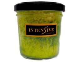 INTENSIVE COLLECTION Vegetable Wax Candle A2 naturalna świeca zapachowa w słoiku - Green Grass