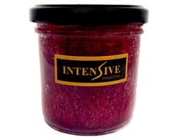 INTENSIVE COLLECTION Vegetable Wax Candle A2 naturalna świeca zapachowa w słoiku - Sweet Cherry
