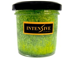 INTENSIVE COLLECTION Vegetable Wax Candle A2 naturalna świeca zapachowa w słoiku - Flower Dream