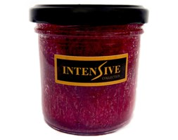 INTENSIVE COLLECTION Vegetable Wax Candle A2 naturalna świeca zapachowa w słoiku - Sweet Cherry
