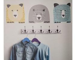 Naklejka York Wallcoverings DwellStudio baby & kids RMK 3364GM