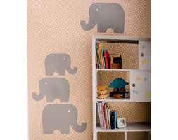 Naklejka York Wallcoverings DwellStudio baby & kids RMK 3368GM