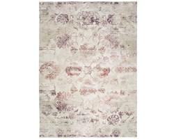 Beżowy dywan z domieszką bawełny Universal Chenile Beig, 80x150 cm