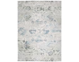 Szary dywan Universal Chenile Gris, 140x200 cm