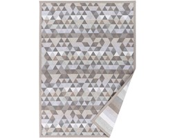 Beżowy dywan dwustronny Narma Luke, 70x140 cm