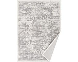 Biały dywan dwustronny Narma Palmse, 160x230 cm