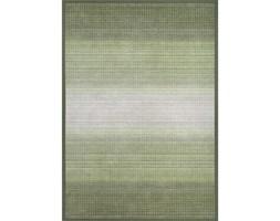 Zielony dywan dwustronny Narma Moka Olive, 100x160 cm