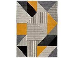 Pomarańczowo-szary dywan Universal Gladys Duro, 160x230 cm
