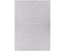 Jasnoszary dywan dwustronny Narma Esna Silver, 80x250 cm