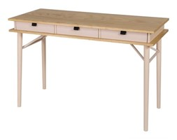 Biurko z szufladami Woodman Solo Desk