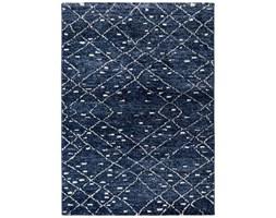 Niebieski dywan Universal Indigo Azul, 60x120 cm