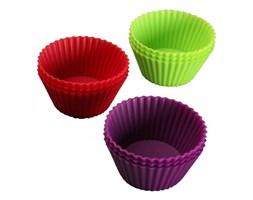 Zestaw 12 silikonowych foremek na muffiny Versa Magdalenas