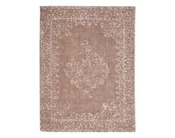 Brązowy dywan bawełniany LABEL51 Vintage, 230x160 cm