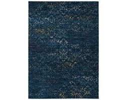 Niebieski dywan odpowiedni na zewnątrz Universal Betty Blue, 135x190 cm