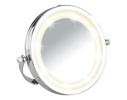 Lusterko kosmetyczne z oświetleniem LED Wenko Brolo