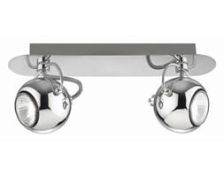 Lampa sufitowa Evergreen Lights Double Point Chrome