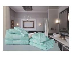 Zestaw ręczników i rękawic z bawełny Uni Sinno