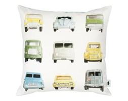 Bawełniana poszewka na poduszkę Studio Ditte Cars, 50x50 cm