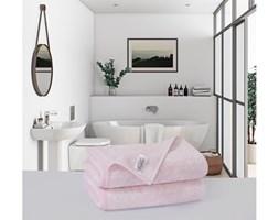 Zestaw 2 ręczników bawełnianych Descano Rassano Roseanne, 70x140 cm