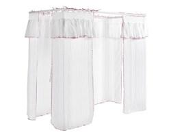 Biały baldachim nad łóżko Amori Vipack Heaven