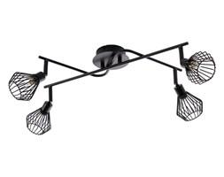 DALMA-Listwa 4-punktowa Reflektorki ruchome Metal Dł.40cm