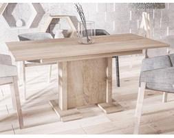 Nowoczesny rozkładany stół DAVOS 130-210x80 cm