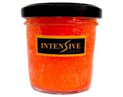 INTENSIVE COLLECTION Vegetable Wax Candle A2 naturalna świeca zapachowa w słoiku - Girl Boss