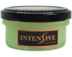 INTENSIVE COLLECTION Vegetable Wax Candle A1 naturalna świeca zapachowa w słoiku typu daylight - Chronic Hemp