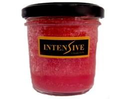 INTENSIVE COLLECTION Vegetable Wax Candle A2 naturalna świeca zapachowa w słoiku - Wild Rose
