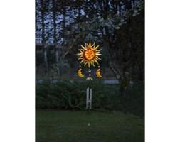 Solarna dekoracja LED odpowiednia na zewnątrz Best Season Windy