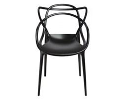 Krzesło Lexi czarne insp. Master chair kod: 5902385712811