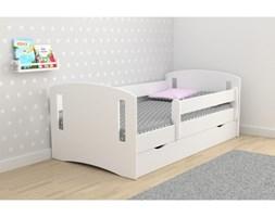 Łóżko CLASSIC 2 180x80 białe