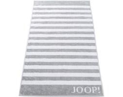 Ręcznik 150x80 cm Classic Stripes jasnoszary