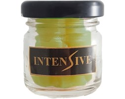 INTENSIVE COLLECTION Scented Wax In Jar S0 naturalny wosk zapachowy w słoiku - Green Grass