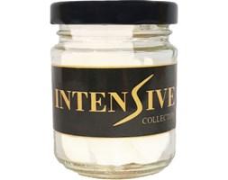 INTENSIVE COLLECTION Scented Wax In Jar S1 sojowy wosk zapachowy w słoiku - White Flowers