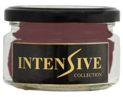 INTENSIVE COLLECTION Scented Wax In Jar S3 wosk zapachowy w słoiku - Blackberry Jam
