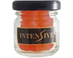 INTENSIVE COLLECTION Scented Wax In Jar S0 naturalny wosk zapachowy w słoiku - Sweet Cherry