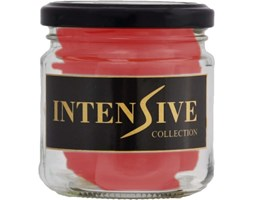 INTENSIVE COLLECTION Scented Wax In Jar S2 wosk zapachowy w słoiku - Sweet Cherry